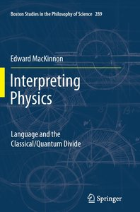 Interpreting Physics