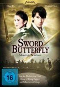 Sword Butterfly - Schwert des Schicksals