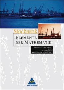 Elemente der Mathematik. Stochastik Qualifikationsphase