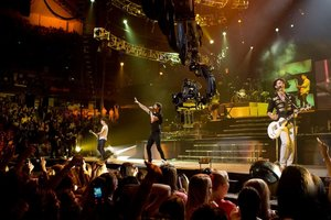 Jonas Brothers: Das ultimative 3D Konzerterlebnis