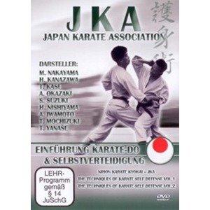 Einführung Karate-Do & Selbstverteidigun