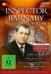 Inspector Barnaby - Volume 09