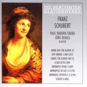 Grand Duo/Impromptus/Scherzo/+