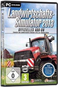 Landwirtschafts-Simulator 2013 - Offizielles Add-On