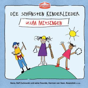 Die schönsten Kinderlieder - Zum Mitsingen