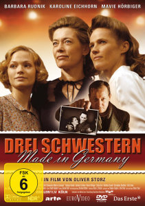 Drei Schwestern made in Germany (DVD)