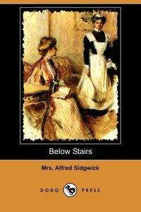 Below Stairs (Dodo Press)