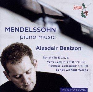 Sonata op.6/Variations op.82/Sonate cossaise/...