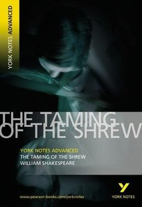 The Taming of the Shrew. Interpretationshilfe