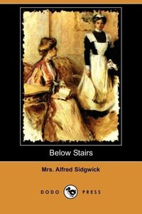 Below Stairs (Dodo Press)
