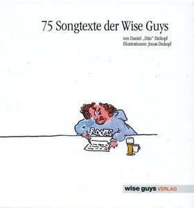75 Songtexte der Wise Guys