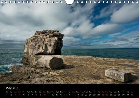 Rock of Ages: The Enduring Beauty of Pulpit Rock (Wall Calendar - zum Schließen ins Bild klicken