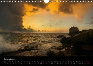 Rock of Ages: The Enduring Beauty of Pulpit Rock (Wall Calendar