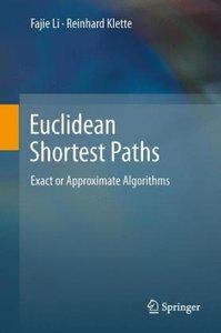 Euclidean Shortest Paths