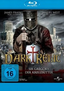 Dark Relic - Sir Gregory der Kreuzritter