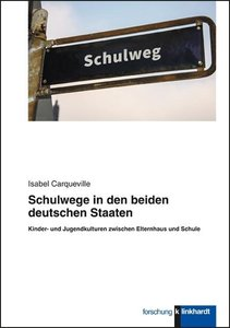 Schulwege in den beiden deutschen Staaten