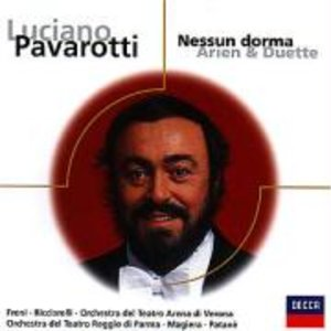 Nessun Dorma-Arien & Duette