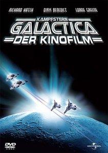 Kampfstern Galactica - Der Kinofilm