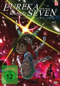 Eureka Seven: Good Night, Sleep Tight, Young Lovers - Pocket ful