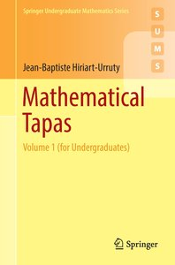 Mathematical Tapas