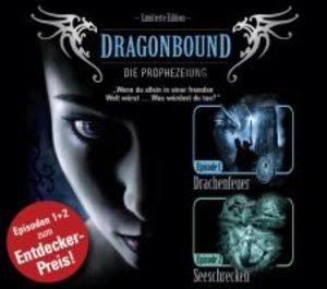 Dragonbound Episode 01 + 02