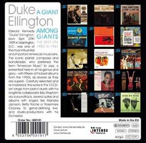Ellington-A Giant Among Giants
