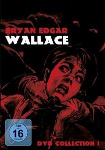 Bryan Edgar Wallace DVD Collection 1