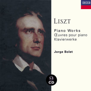 Klavierwerke (9 CD)