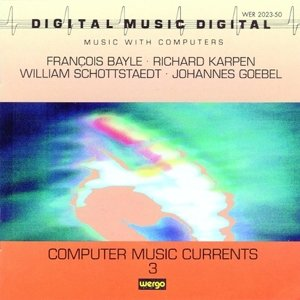 Computer Music Currents 3