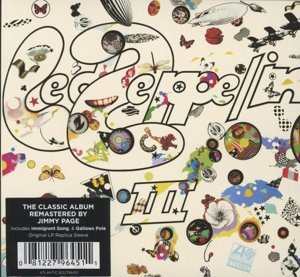 Led Zeppelin III (2014 Reissue)