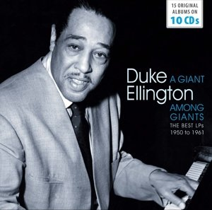 Ellington-A Giant Among Giants