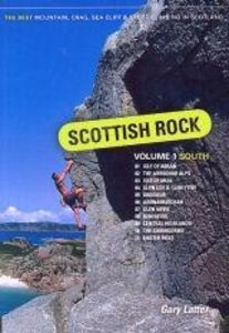 Scottish Rock Volume 1. South