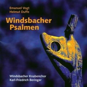 Windsbacher Psalmen 1