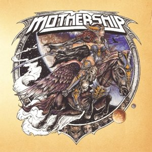 Mothership II-Digi