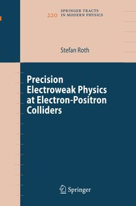 Precision Electroweak Physics at Electron-Positron Colliders