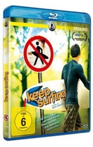 Keep Surfing (Blu-ray)