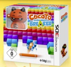 Cocoto - Alien Brickbreaker