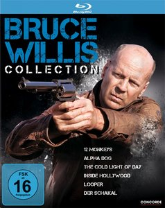 Bruce Willis Collection (Blu-ray)