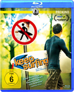 Keep Surfing (Blu-ray)