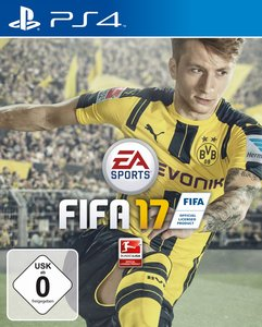 FIFA 17 (Frostbite Engine)