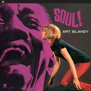 Soul! (Ltd.Edt 180g Vinyl)