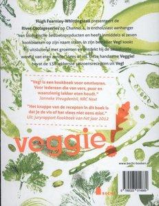 Veggie ! / druk 1