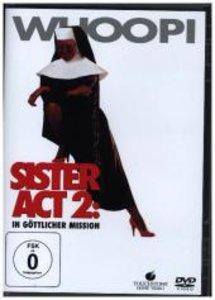 Sister Act 2 - In göttlicher Mission