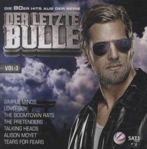 Der letzte Bulle,Vol.3-SAT 1