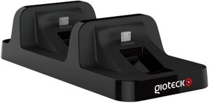 Dual Charging Dock Ladestation DC-1 für PlayStation 4