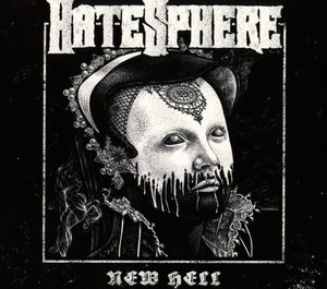 New Hell (Limited Digipak)