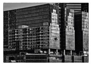 Architektur der Metropolen (Posterbuch DIN A3 quer)