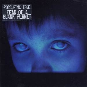Fear Of A Blank Planet