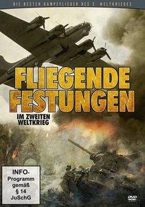 Die Besten Kampfflieger Des 2.Weltkrieges-Fliegen