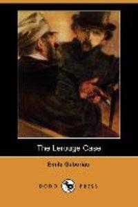 The Lerouge Case (Dodo Press)